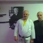 karate, kumite, kobudo, Ostrv