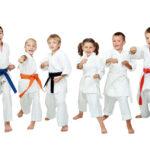 karate kurz