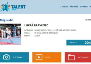 talent roku